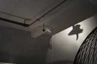 Installation at Frac Centre Orleans