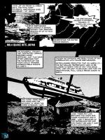 SUPERMOON Comic app content